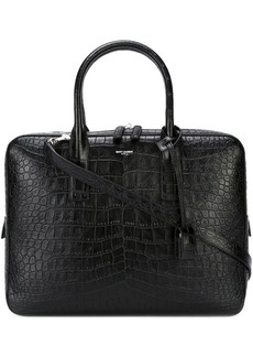 Yves Saint Laurent medium Museum briefcase