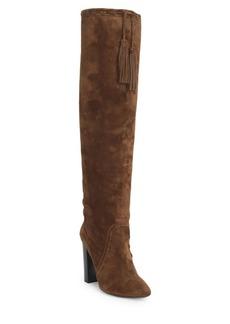 Meurice Suede Boots
