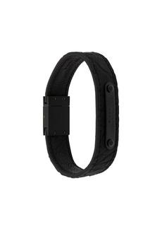 Yves Saint Laurent leather bracelet