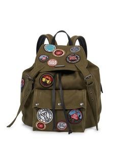 Yves Saint Laurent Noe Backpack