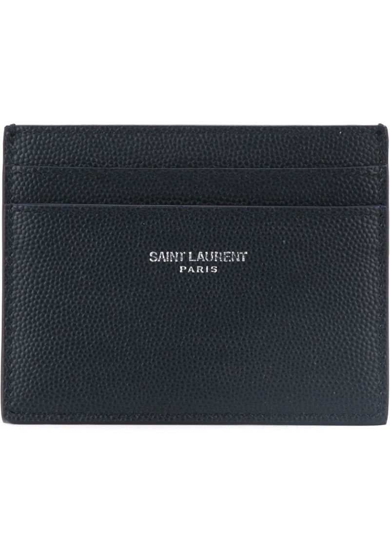 Yves Saint Laurent 'Paris' cardholder