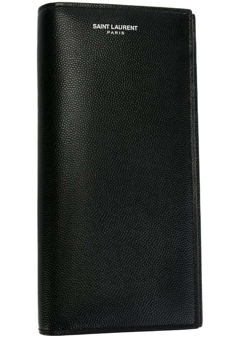 Yves Saint Laurent 'Paris' continental wallet