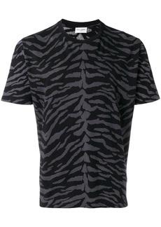 Yves Saint Laurent printed T-shirt