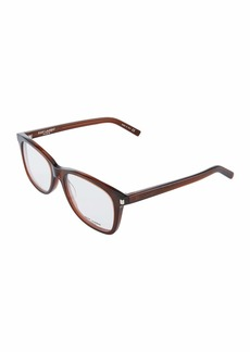 Yves Saint Laurent Rectangle Acetate Optical Glasses