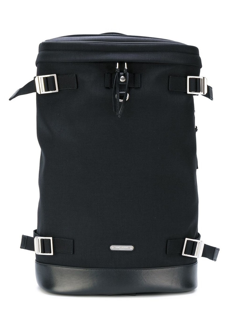 Yves Saint Laurent Rivington Race backpack