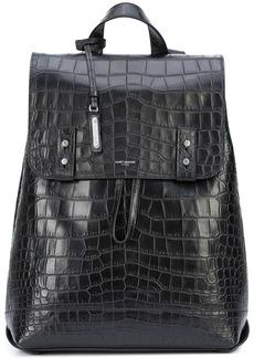Yves Saint Laurent Sac de Jour Souple backpack