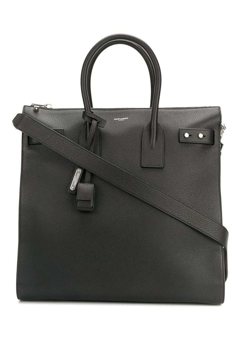 Yves Saint Laurent Sac de Jour tote bag