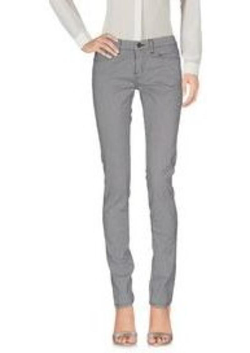 SAINT LAURENT - Casual pants
