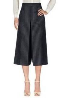 Yves Saint Laurent SAINT LAURENT - Cropped pants & culottes