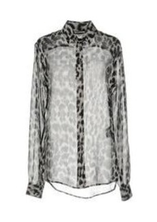 Yves Saint Laurent SAINT LAURENT - Patterned shirts & blouses