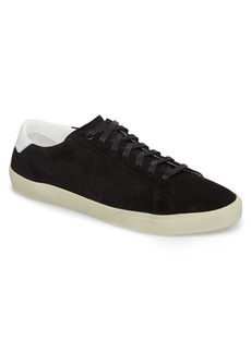 Yves Saint Laurent Saint Laurent Alpha Low Top Sneaker (Men)