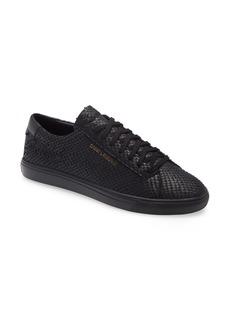 Yves Saint Laurent Saint Laurent Andy Low Top Sneaker (Men)