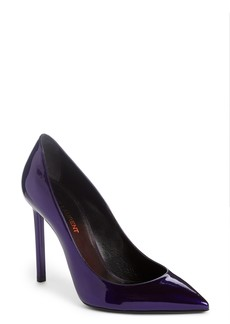 Yves Saint Laurent Saint Laurent Anja Pump (Women)