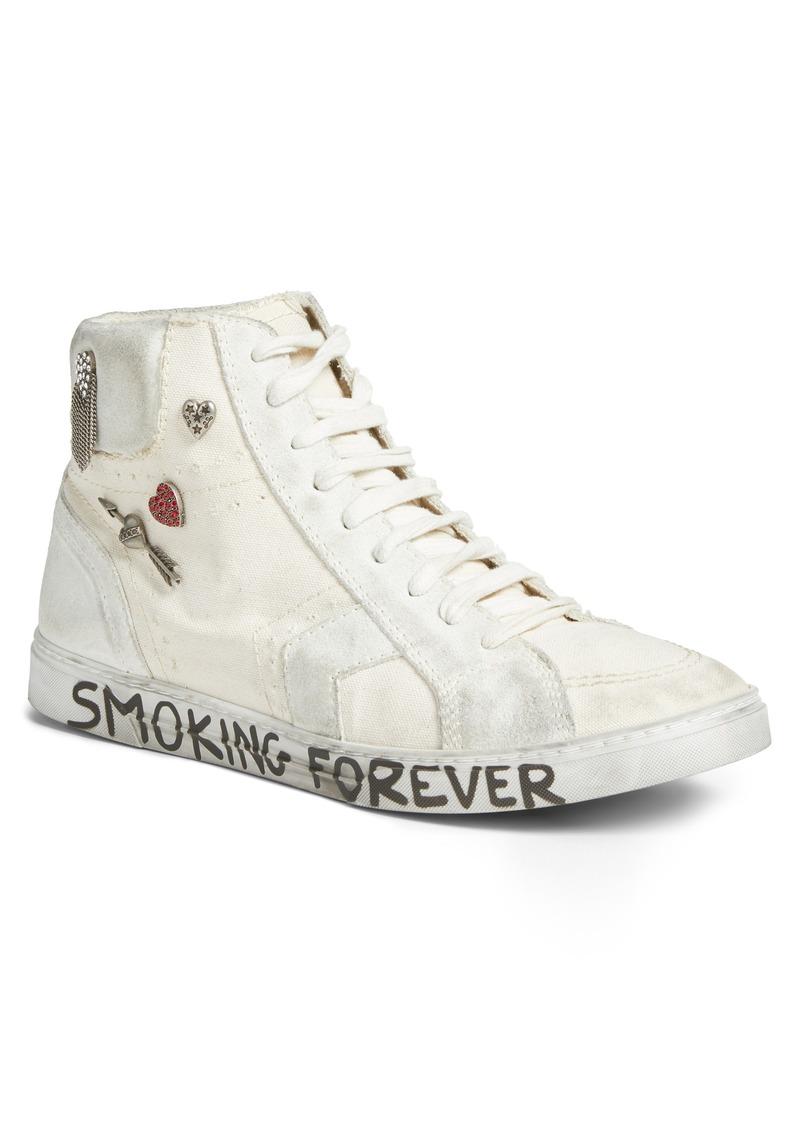478b7d3cc77 Yves Saint Laurent Saint Laurent Antibe Sneaker (Men) | Shoes