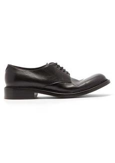Yves Saint Laurent Saint Laurent Army leather derby shoes