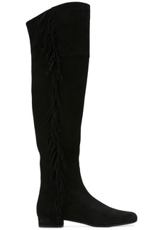 Yves Saint Laurent Saint Laurent 'BB 20' boots - Black