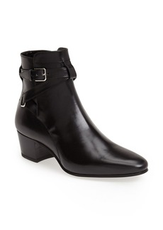 Yves Saint Laurent Saint Laurent Bootie
