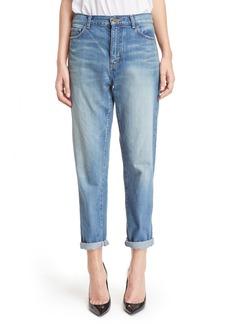 Yves Saint Laurent Saint Laurent Boyfriend Jeans (Vintage)