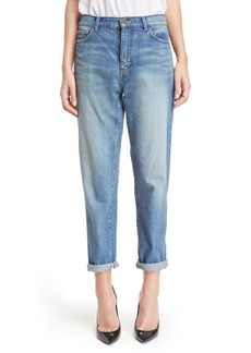 Yves Saint Laurent Saint Laurent Boyfriend Jeans (Vintage)