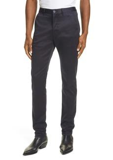 Yves Saint Laurent Saint Laurent Chino Pants