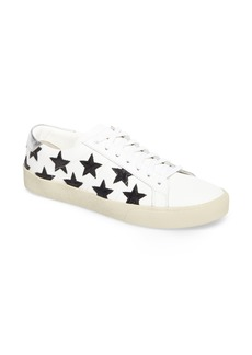 Yves Saint Laurent Saint Laurent Classic Court Sneaker (Women)