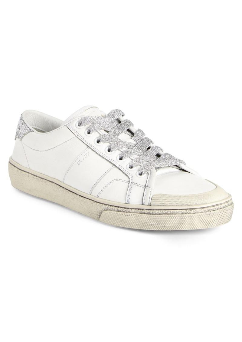 dda39e759c62 Saint Laurent Saint Laurent Classic Court Sneaker (Women)