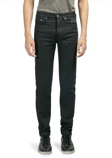Yves Saint Laurent Classic Dark Skinny Jeans