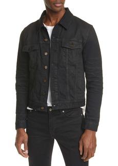 Yves Saint Laurent Saint Laurent Classic Denim Jacket