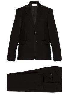 Yves Saint Laurent Saint Laurent Classic Suit
