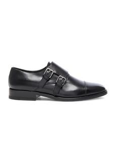 Saint Laurent Dylan Monk Shoes