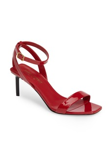 Yves Saint Laurent Saint Laurent Edie Ankle Strap Sandal (Women)