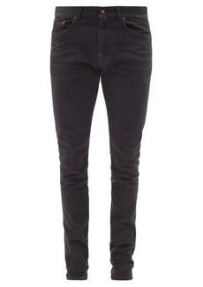Yves Saint Laurent Saint Laurent Faded skinny-leg jeans