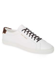 Yves Saint Laurent Saint Laurent Andy Sneaker (Men)