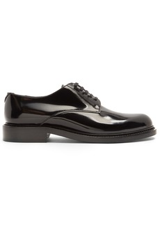 Yves Saint Laurent Saint Laurent Lace-up leather derby shoes