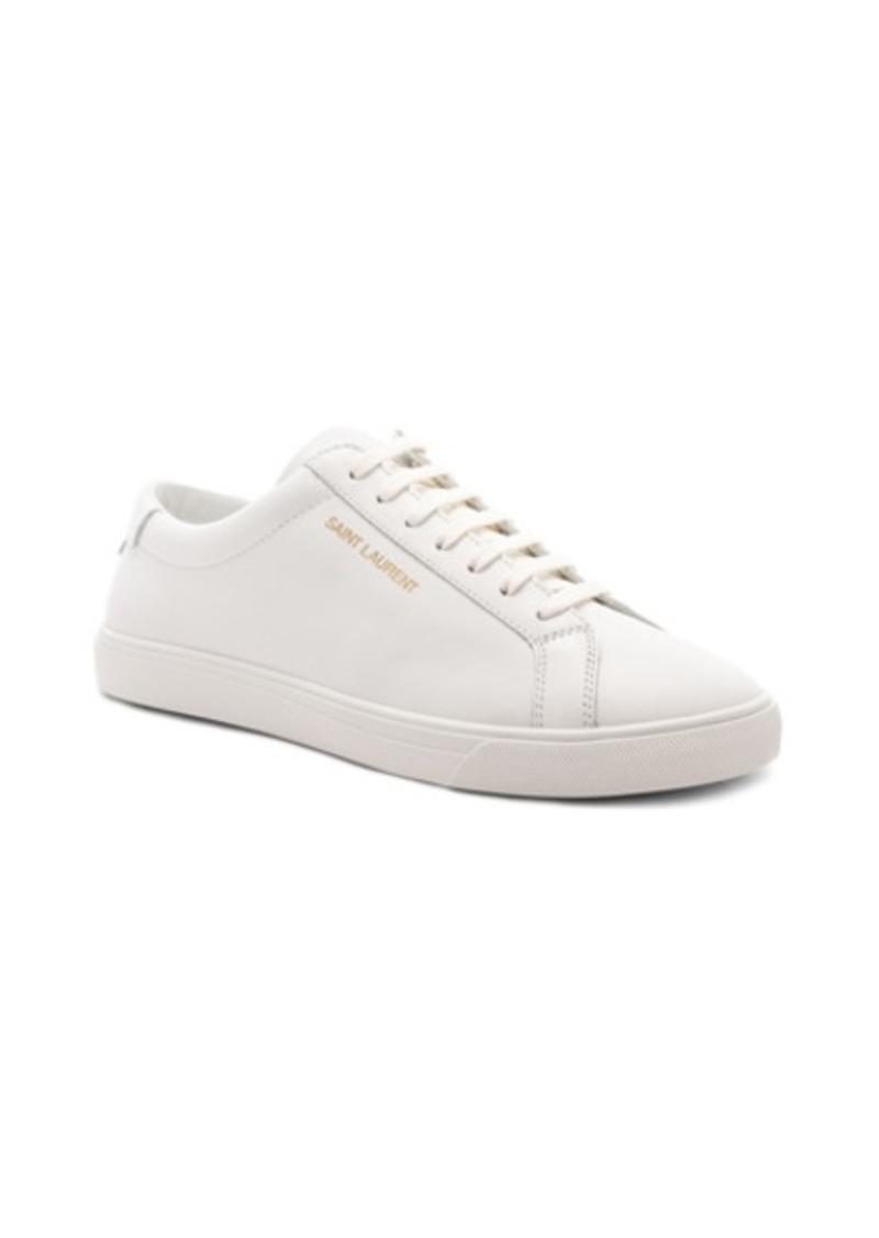 sneakers yves saint laurent
