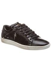 Yves Saint Laurent Saint Laurent Leather Sneaker