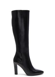 Yves Saint Laurent Saint Laurent Lily Zip Boots