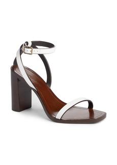 Yves Saint Laurent Saint Laurent Loulou Ankle Strap Sandal (Women)