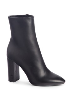 Yves Saint Laurent Saint Laurent LouLou Bootie (Women)
