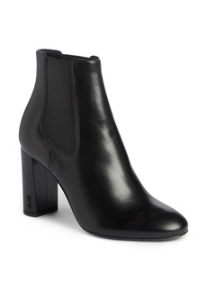 Yves Saint Laurent Saint Laurent Loulou Chelsea Bootie (Women)