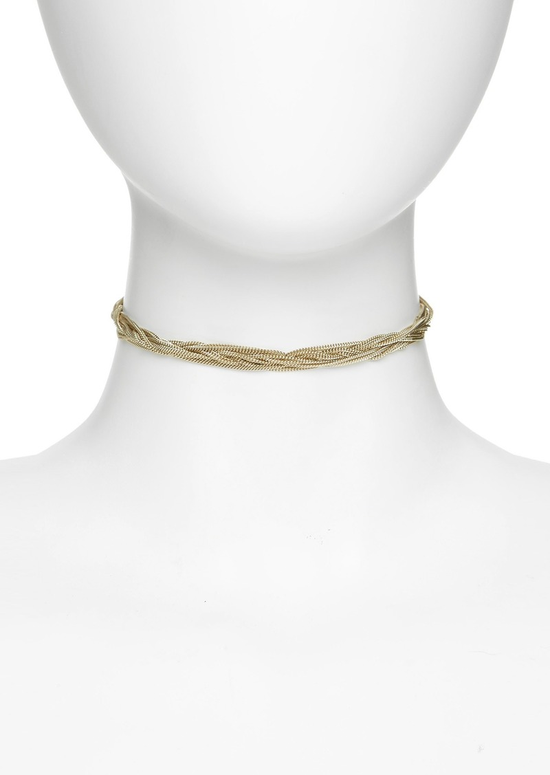 40547a8163 Loulou Choker Necklace
