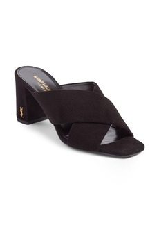 Yves Saint Laurent Saint Laurent Loulou Sandal (Women)