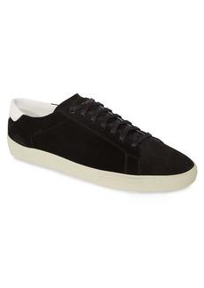 Yves Saint Laurent Saint Laurent Low Top Sneaker (Men)