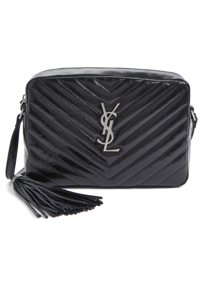 730e8d345ea Ysl Lou Camera Bag Blue | City of Kenmore, Washington