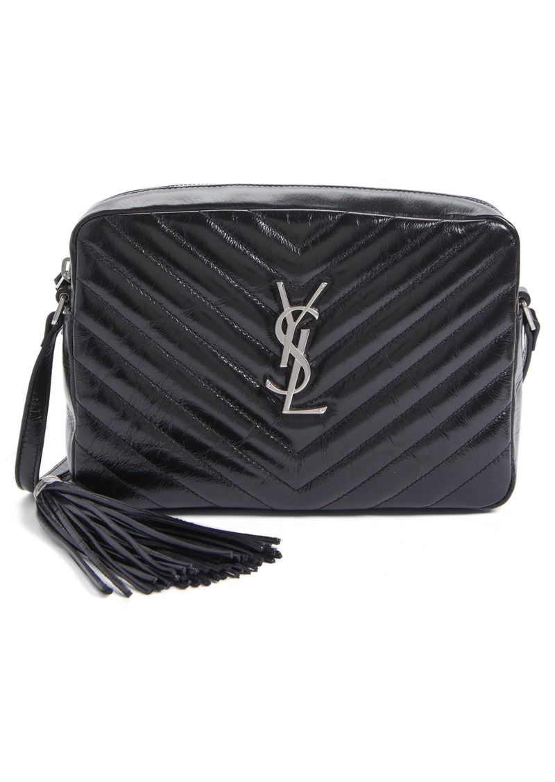 Ysl Small Lou Camera Bag Review The Art Of Mike Mignola