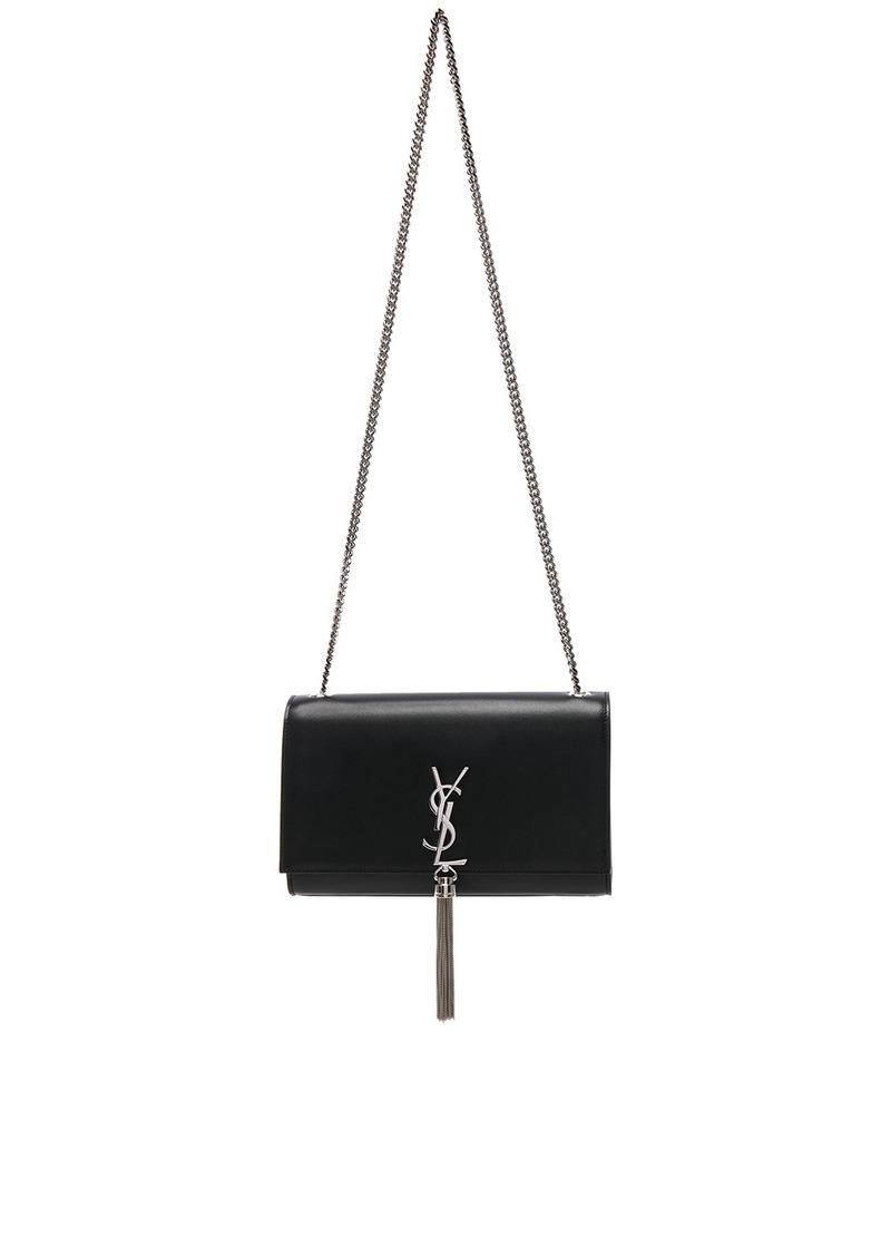 ... Saint Laurent Medium Monogramme Kate Tassel Chain Bag super cute 373e0  e7727 ... 38ce5297ef