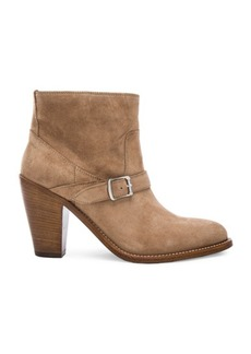Yves Saint Laurent Saint Laurent New Western Bootie
