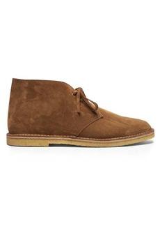 Yves Saint Laurent Saint Laurent Nino suede desert boots