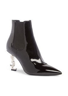 Saint Laurent Opyum Saint Laurent Bootie (Women)