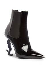 Saint Laurent Opyum YSL Bootie (Women)